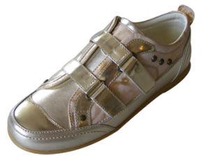 Women′s Shoes (F9034)