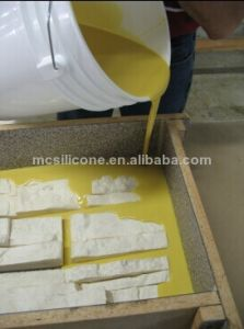 Liquid Polyurethane Mold Rubber for Stone Molds pictures & photos