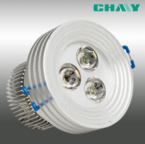 High Power Recessed LED Downlight Ceiling Lights