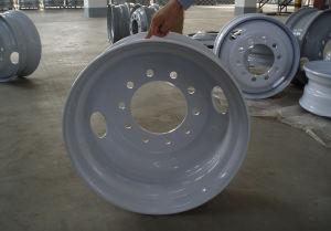 Truck Steel Wheel Rims 24.5x8.25 pictures & photos