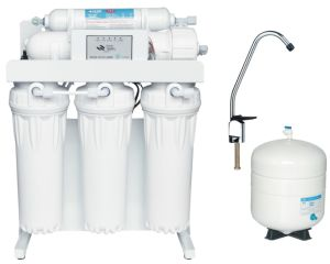 Reverse Osmosis System Water System (KK-RO50G-I) pictures & photos