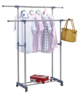 Retractable Clothes Rack / Stainless Steel Clothes Hanger pictures & photos
