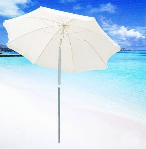 Polyester Beach Umbrella (16165-1)