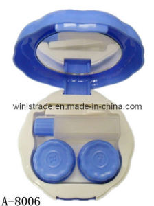 Contact Lens Case/ Optical Lens Box (A-8006)