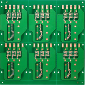 PCB Prototype with Good Quality