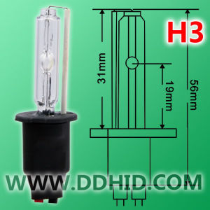 HID Xenon Lamp (H3)