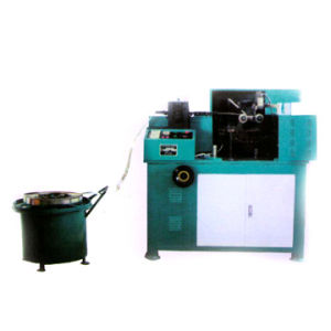 Spiral Filter Core Making Machine pictures & photos