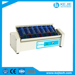 Test Tube Oscillating Mixer/Chemical Reagent Analysis Machine/Sample Preparation Instrument pictures & photos