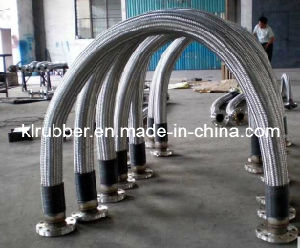 Kitchen Flexible Stainless Steel Metal Shower Hose with SGS pictures & photos