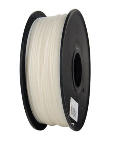 New Hot Sale 1.75/3mm PLA Plastic Filament for 3D Printer pictures & photos