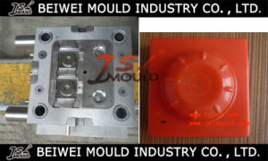 Injection Plastic Button Mould pictures & photos