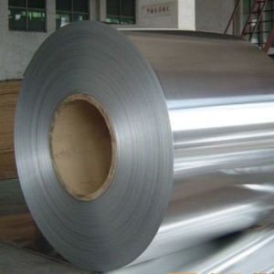 Stainless Steel Coil Ba Cold Rolle 201 Ddq pictures & photos