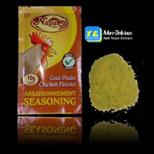 Chicken Bouillon, Granulated Chicken Bouillon, Chicken Powder pictures & photos