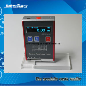 Roughness Tester/Surface Roughness/Test Instrument/Roughness Tester/Testing Machining Parts/Surface Roughness Tester pictures & photos