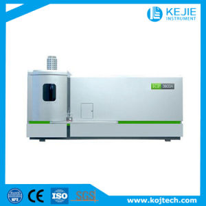 Icp Spectrophotometer for Elements Anlysis of Ca/Na/Mg/Fe/Sr/Zn in Pearl Powder pictures & photos