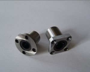 Flange Linear Bearing Series (LMF, UU/LMK, UU)
