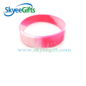 2017 Sport Silicone Wristband for Promotional Gift pictures & photos
