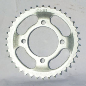 Motorcycle Sprocket Set pictures & photos