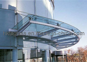 Building Clear Tempered Laminated Glass pictures & photos