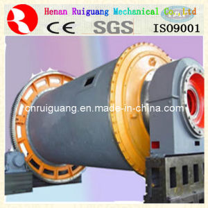 Small Cement Ball Mill Machine/Planetary Ball Mill (RG007)