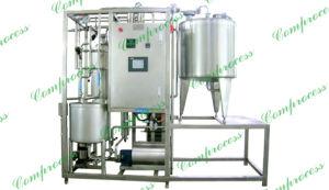Egg Pasteurizer for Liquid Egg