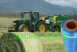 1.2m X 2000m White Bale Netting pictures & photos