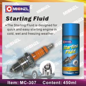 Engine Starting Fluid