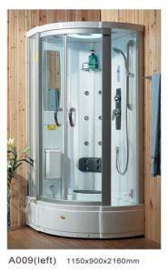Steam Shower Room (A-009)