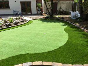Golf Mat, Golf Grass, Putting Green (G13-2) pictures & photos