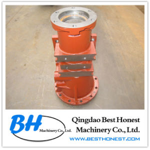 Semi-Axle Housing Casting for Tractors pictures & photos
