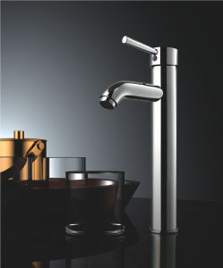 Paro High Basin Mixer (112013C)
