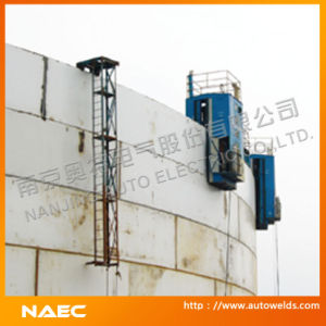 Automatic Welding Equipments Bottom-to-Top Tank Erection pictures & photos