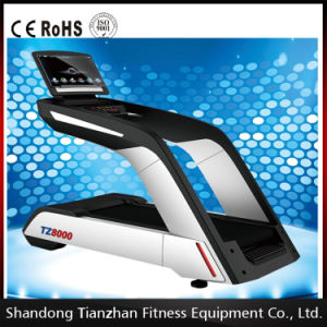 Electric Treadmill Tz-8000 pictures & photos