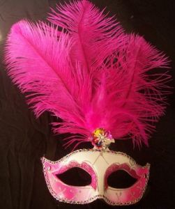 Venice Mask pictures & photos