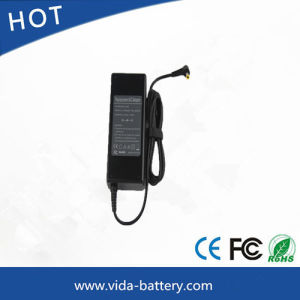 19V 4.74A Power Supply Laptop Charger for Samsung Power Supply pictures & photos