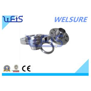 Flange Loose Hubbed Stainless Steel