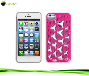 Synapse Cushion Case for iPhone 5 (Hot Pink)