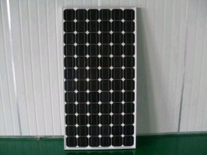 190w Mono Solar Module All Black (NES72-5-190M)