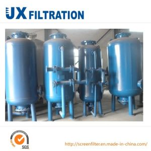 Carbon Steel Activated Carbon Filter pictures & photos