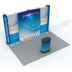 Pop Up Display Stand(PU203)