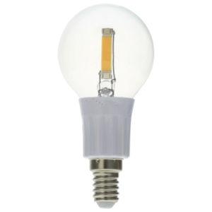 1.2W 130lm Ww E27 COB A50 LED Bulb (LFL-PQ-005) pictures & photos