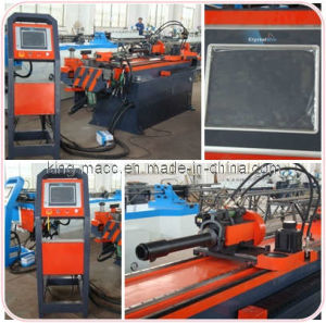 Pipe Bending Machine (GM-SB-50CNC) pictures & photos