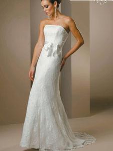 Wedding Dress(WD003)