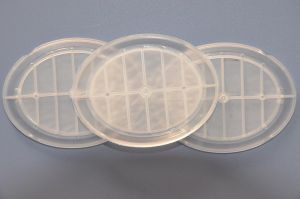 ABS Molded Plastic Filters for Particle Separation in Oil Industry pictures & photos