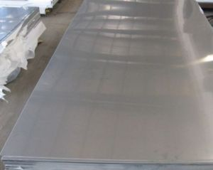 Hot Rolled Stainless Alloy Carbon Mild Steel Plate/Steel Sheet pictures & photos