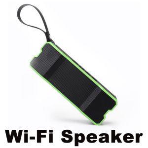 WiFi Speaker Andriod WiFi Speaker for iPhone Point to Point Connection pictures & photos