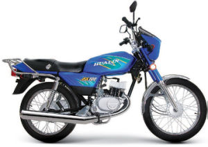 HUALIN Motorcycle AX100