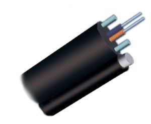 FTTH Drop Wire Fiber Optic Cable pictures & photos