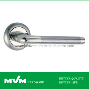 High Quality Hardware Door and Window Handle on Rose (Z1210E3) pictures & photos