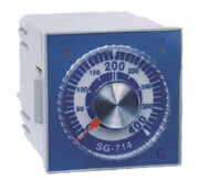 Dial Setting, No Indicating Thermoregulator (SG-714)